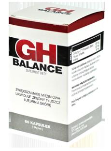 ghbalance